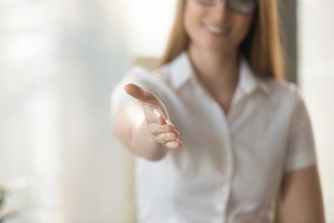 転職が多い人はビジネスマナーで世渡り上手になる